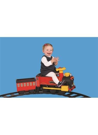 Sunny Baby 7221E Steam Train Express-Sunny Baby